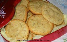 Ieftin şi sănătos. Cum faci acasă cei mai gustoşi biscuiţi din 5 ingrediente