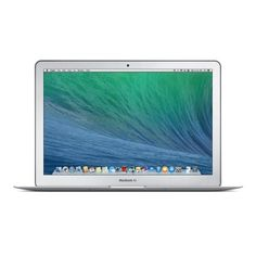 "Apple MacBook Air MD761LL/B 13.3-Inch Laptop 4GB Memory 256GB FLASH ( VERSION) - Apple MacBook Air A1466 EMC 2632 13"" Core i7 256GB SSD 8GB OSX 10.12.6 SierraOverview:If you need a stylish, portable and powerful laptop then you will find everything you need in this Macbook Air. Compared to its predecessor, this model has effectively the same external enclosure, but it has a m..."