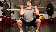 One Exercise to Rule Them All,  by David C. Scott #workout #fitness