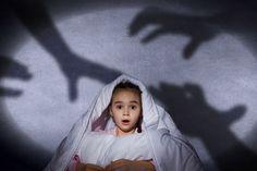 Que faire contre les cauchemars et la peur d'aller se coucher des enfants? Trucs et conseils