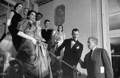 La epoca dorada de James fue de la década de 1930 a 1950, donde tuvo la oportunidad de vestir a grandes iconos Hollywood dorado.