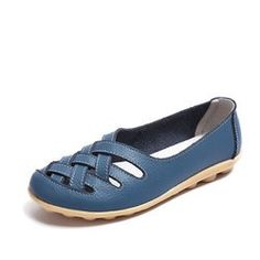 Clothing, Shoes & Accessories Comfort Shoes Planet Shoes Womens Ally-j Comfort In Blue To Suit The PeopleS Convenience