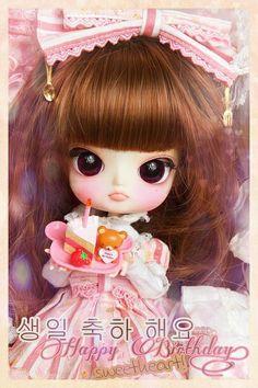darling doll