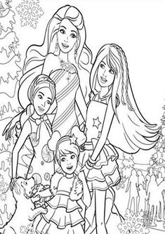 Free Kids Coloring Pages, Barbie Coloring Pages, Disney Coloring Pages, Free Printable Coloring Pages, Colouring Pages, Coloring Pages For Kids, Coloring Sheets, Coloring Books, Abstract