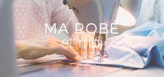 Ma Robe et Moi - Un e-shop pour créer votre robe personnalisée et sur-mesure. Confectionné en France !