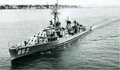 Image result for uss steinaker destroyer