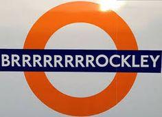 Image result for brockley station