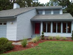 Awesome cape style home in North Chesterfield, VA