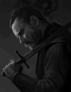 Macbeth by Aivoree.deviantart.com on @DeviantArt