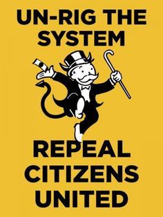 Repeal Citizens United