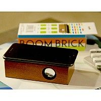With Boom Brick, play your favorite music anytime, anywhere with this speaker system using your own device. Played Yourself, Gifts For Teens, Kids Toys, Brick, Teenage Gifts, Childhood Toys, Teen Gifts, Bricks, Children Toys