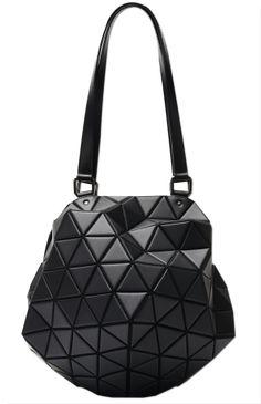 BAO BAO ISSEY MIYAKE PLANET SHOULDER BAG SS14 bag