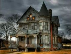 Real Haunted Houses for Sale in the U.S.-Would You Buy One? YouTube