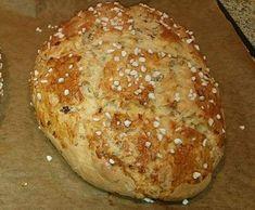 Rezept Osterbrot von nadine.wolfram - Rezept der Kategorie Brot & Brötchen