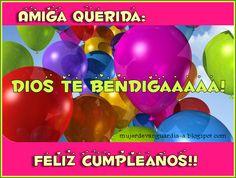 Imagenes De Cumpleaños Para Facebook   ... de Facebook . Aquí hemos recolectado algunas imágenes de cumpleaños