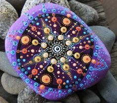 Mandala rock, mandal