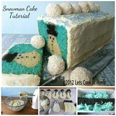 Torta... su torta! [Pinterest]