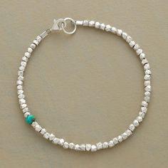 singular moment bracelet