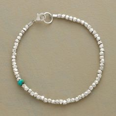 Inspiration- simple bracelet by Sundance
