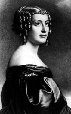 The promiscuous Jane Digby was a 19th century aristocrat famous for her long list of husbands and lovers – including King Otto of Greece, King Ludwig I of Bavaria, and a Greek count. Eventually she married the Syrian sheikh Abdul Medjuel el Mezrab, and spent half of each year living in the desert as a nomad.