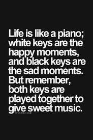 quotes for new years piano - Google Search