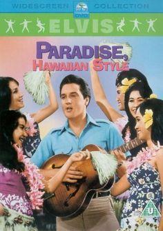 Paradise, Hawaiian Style (1966) 91 min  -  Musical   Comedy