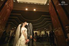 Casamento Edina e Rafael - Içara (SC)