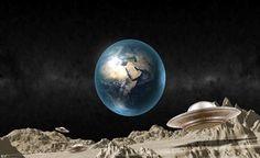 Top 25 Fotos de UFOs em um único Vídeo !!!