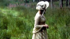 Jane Austen: Mansfield Park, in 3 parts. Audio