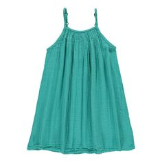 Mia Dress Turquoise-product