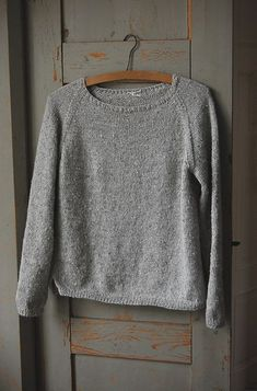 Ravelry: Silk Gray free pattern