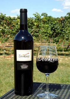 Doukenie Winery - Purcellville, VA