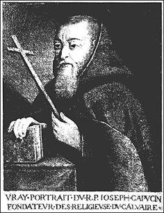 Pere Joseph (François Leclerc du Tremblay) Friar,Church Advisor & Agent (1577-1638) -Wikipedia, the free encyclopedia