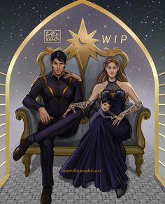 A Court Of Wings And Ruin, A Court Of Mist And Fury, Book Characters, Fantasy Characters, Fanart, Acotar Funny, Roses Book, Feyre And Rhysand, Foto Top