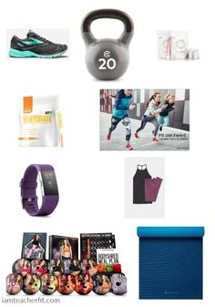 Stuck on what to snatch up for the fitness lover in your life? Check out this gift guide for fitness lovers for last minute ideas!