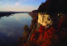 10 State Parks Near St. Louis That You Should've Visited By Now - Riverfront Times Slideshows
