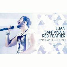 #LuanSantana #RedFeatherBrasil #LuanSantanaVesteRedFeatherBrasil #VistaaqueValeaPena