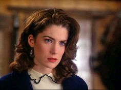 The Audrey Horne Blog | Donna