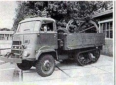 Others trucks