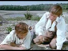 Tom Sawyers und Huckleberry Finns Abenteuer Folge 2