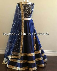 101 best lehenga saree photos by Pakistani Dresses Casual, Indian Fashion Dresses, Indian Bridal Outfits, Indian Gowns Dresses, Indian Bridal Fashion, Dress Indian Style, Indian Designer Outfits, Indian Lehenga, Lehenga Choli
