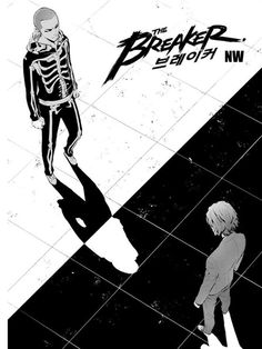 The Breaker New Waves Chapter 097 Page 1 / The Breaker New Waves Manga