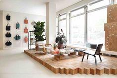 QWSTION store, Zurich – Switzerland » Retail Design Blog