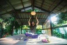 Peace & Quiet away from the trend, Chaloklum Ko Phangan  verandaphangan@gmail.com  #customisedretreats
