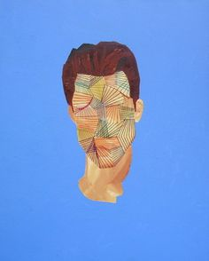 "Saatchi Art Artist Danny Olda; Painting, ""Details"" #art (LL)"