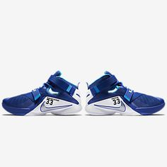 LeBron Soldier 9 (Team) Men's Basketball Shoe