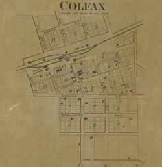 58 Best Colfax, Iowa history images | Colfax iowa, Maine, Drug store