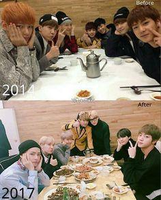 Jungkook and jimin though Jikook, Billboard Music Awards, Foto Bts, Bts Jungkook, Jungkook School, Bts School, K Pop, Got7, Boy Band