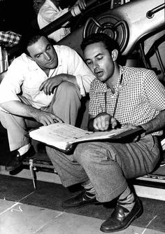 I'm Old Fashioned Stanley Donen, Gene Kelly, The Past, Hollywood, Music, Movies, Musica, Musik, Films