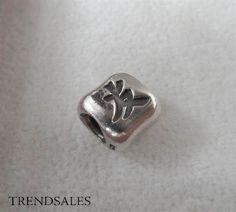 Pandora charm, friendship retired 790195